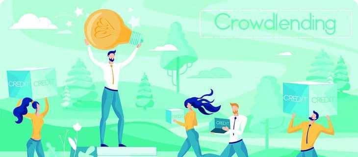 Investissement minimum dans le crowdlending