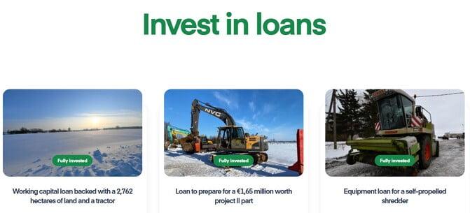 Heavyfinance Invest In Loans