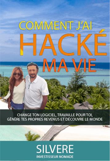 livre hack ta vie