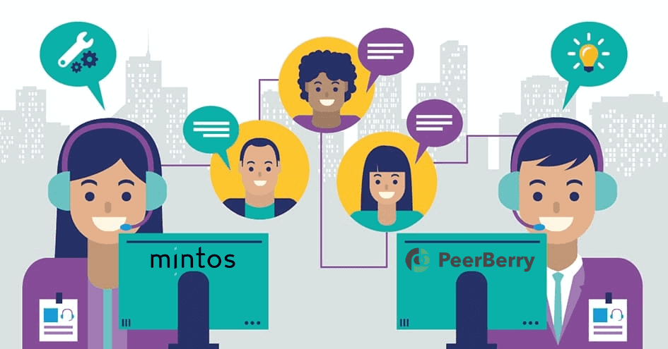 support client meilleure plateforme crowdlending